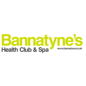 Bannatynes Health Club and Spa logo