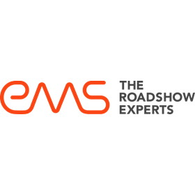 EMS roadshow experts logo